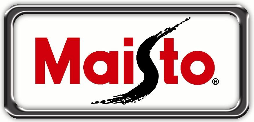 Maisto Logo